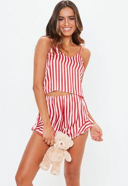 Stripe Pyjamas · Casual Jumpsuits 08c20698d10
