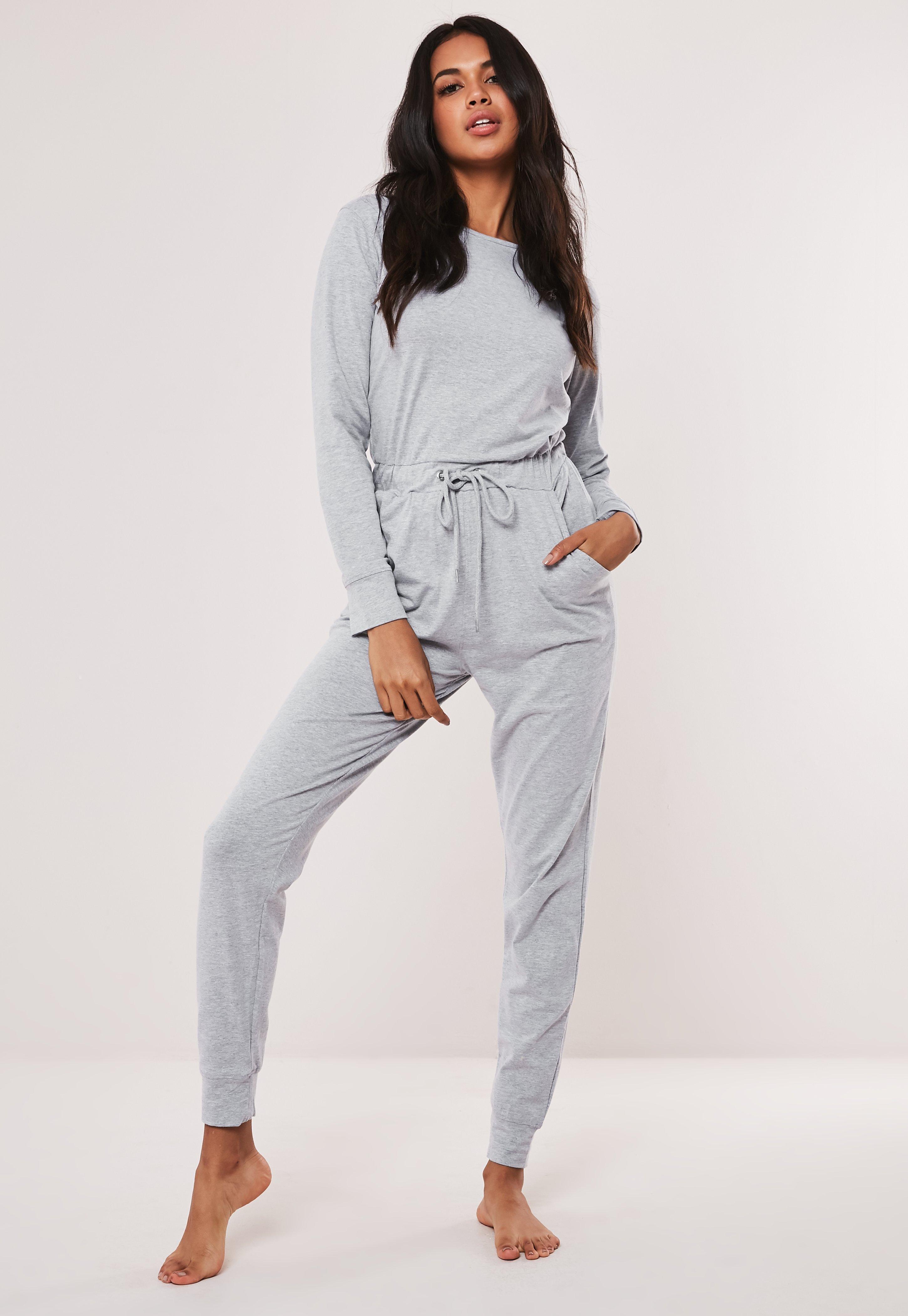 Super Dresy Damskie & Spodnie Dresowe Online - Missguided RM86