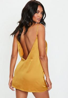 Nightdresses - Slip Dresses   Chemises - Missguided 108369de9