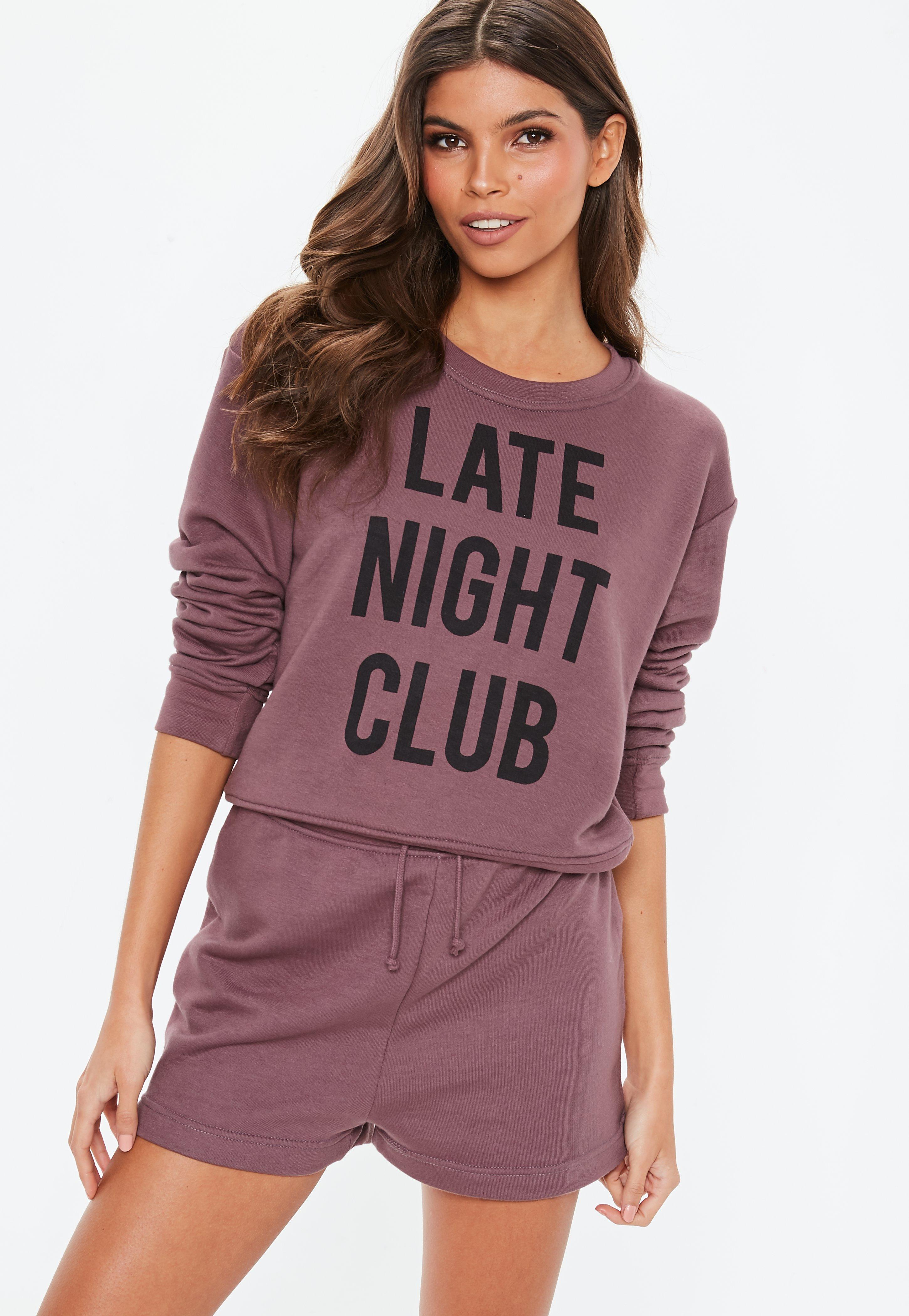 2ba0a52931 Women s Nightwear   Sleepwear Online - Missguided