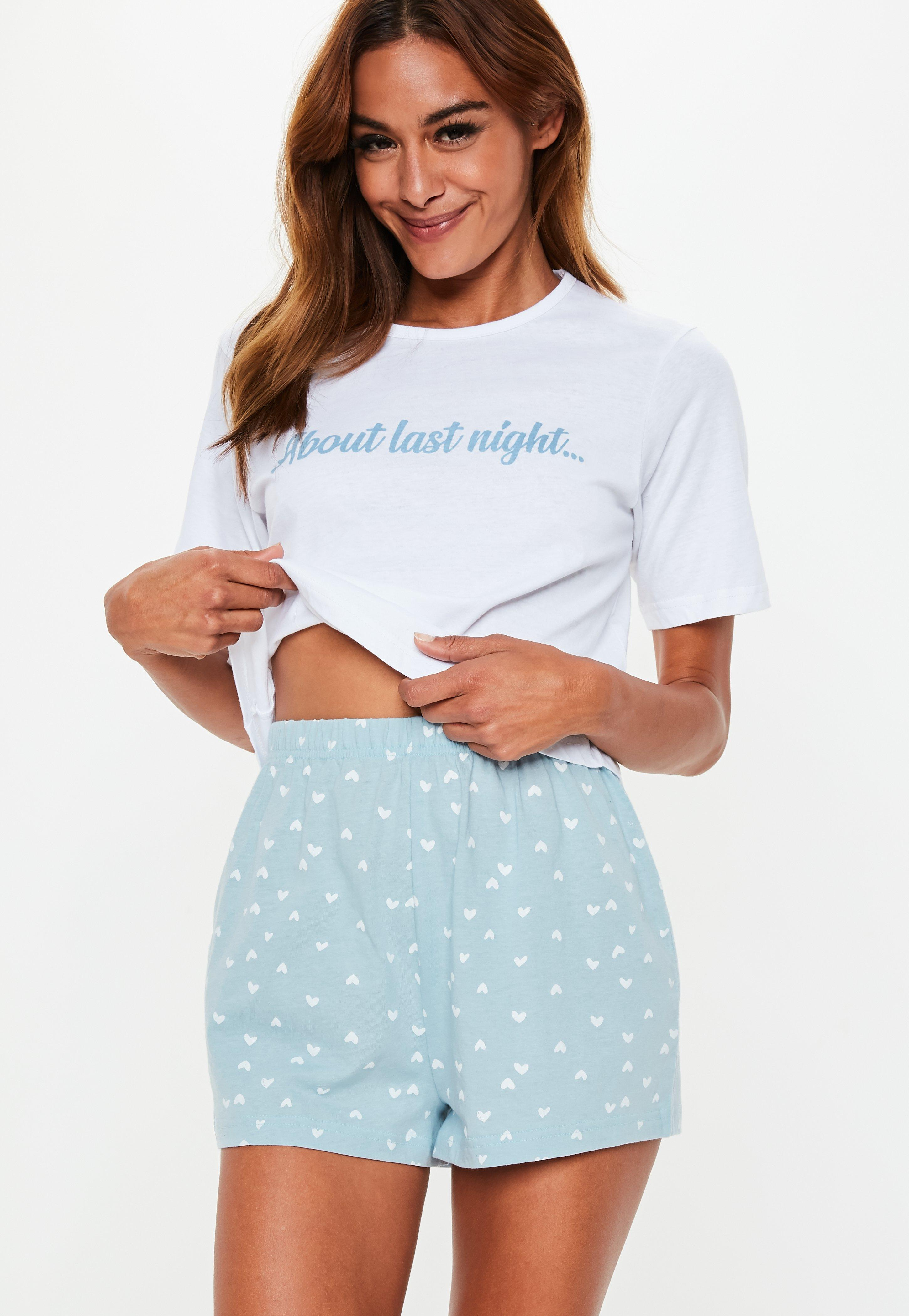 Pyjama femme  1b0f8d2596a