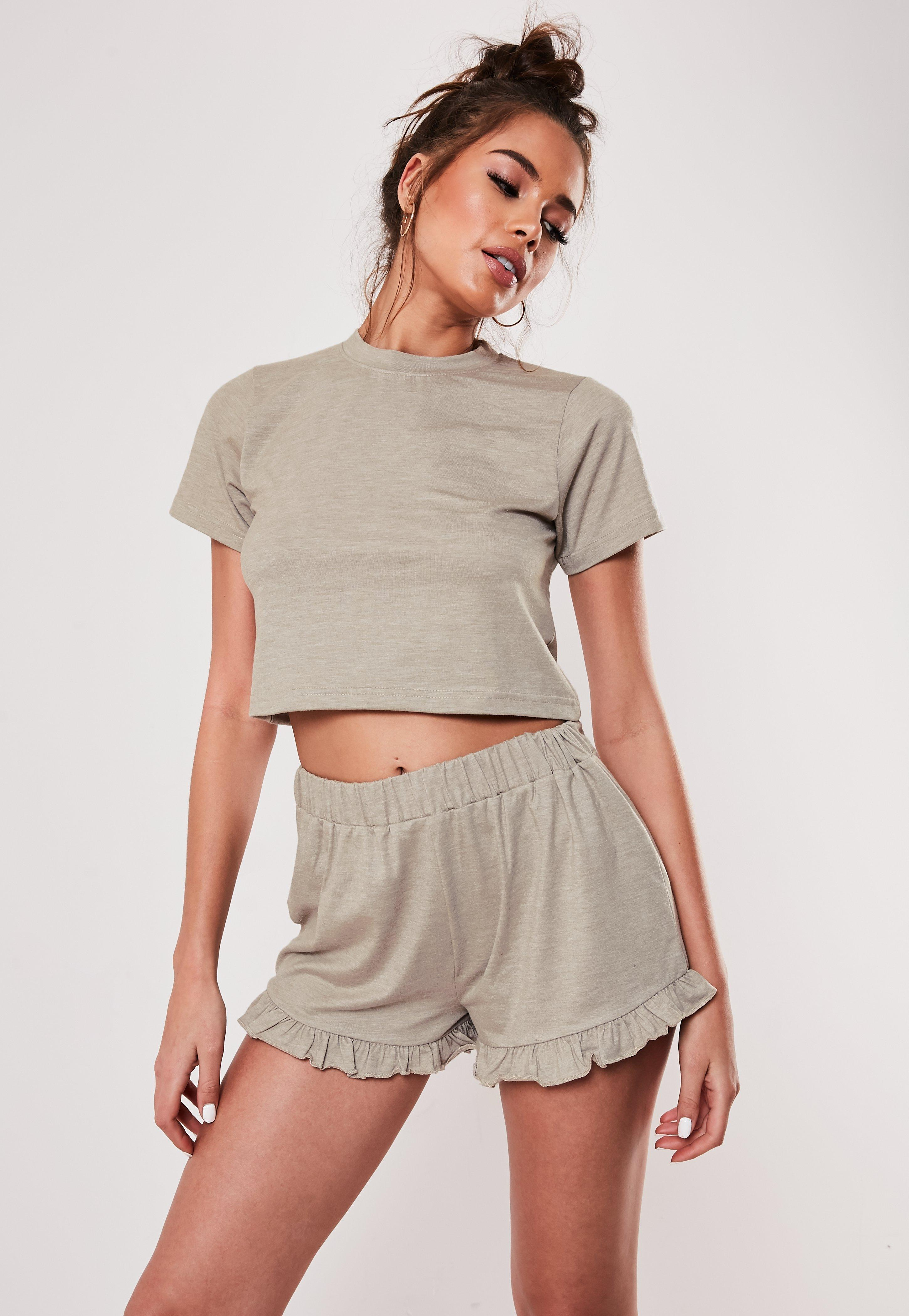 8d12fa540d4ba7 Pyjamas   Women's PJs Sets - Missguided