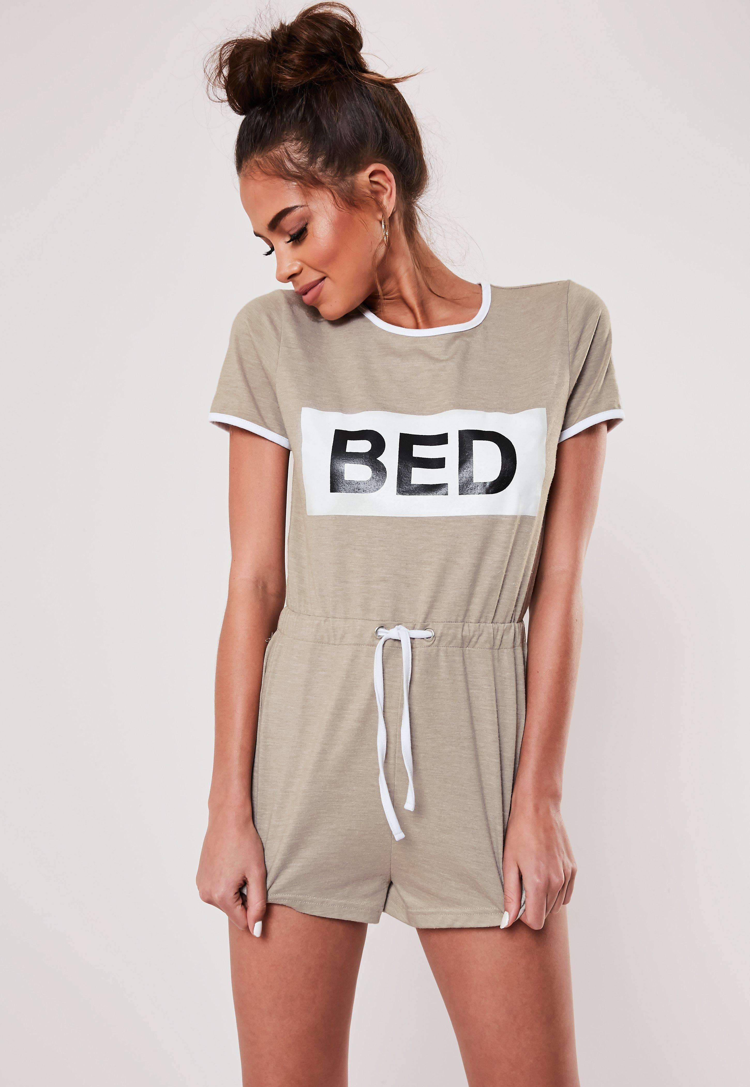 42d29b261b Nightwear | Shop Women's Sleepwear Online - Missguided