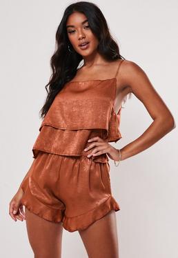 9c9e17219 Nightwear | Shop Women's Sleepwear Online - Missguided