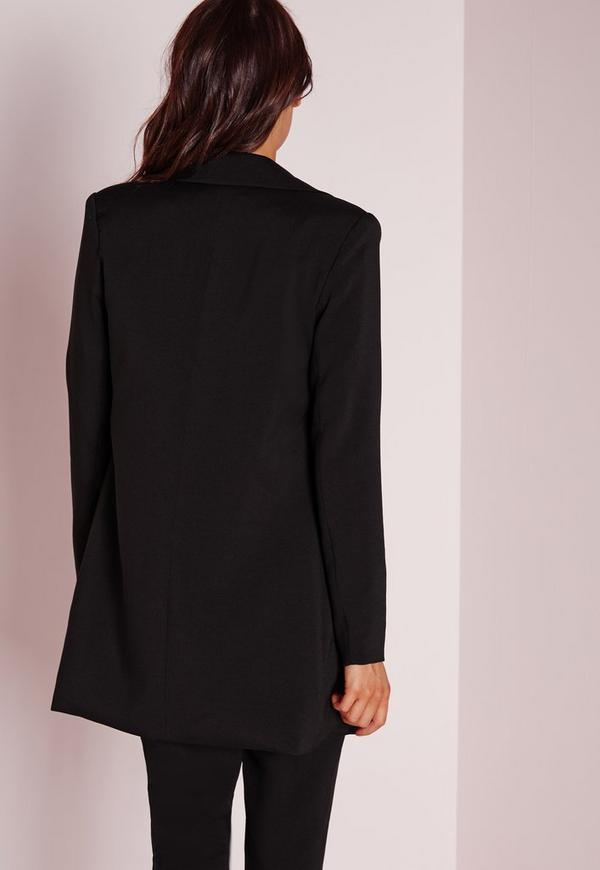 Find long line blazer at ShopStyle. Shop the latest collection of long line blazer from the most popular stores - all in one place.