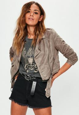 perfecto femme achat blouson moto veste biker en ligne. Black Bedroom Furniture Sets. Home Design Ideas