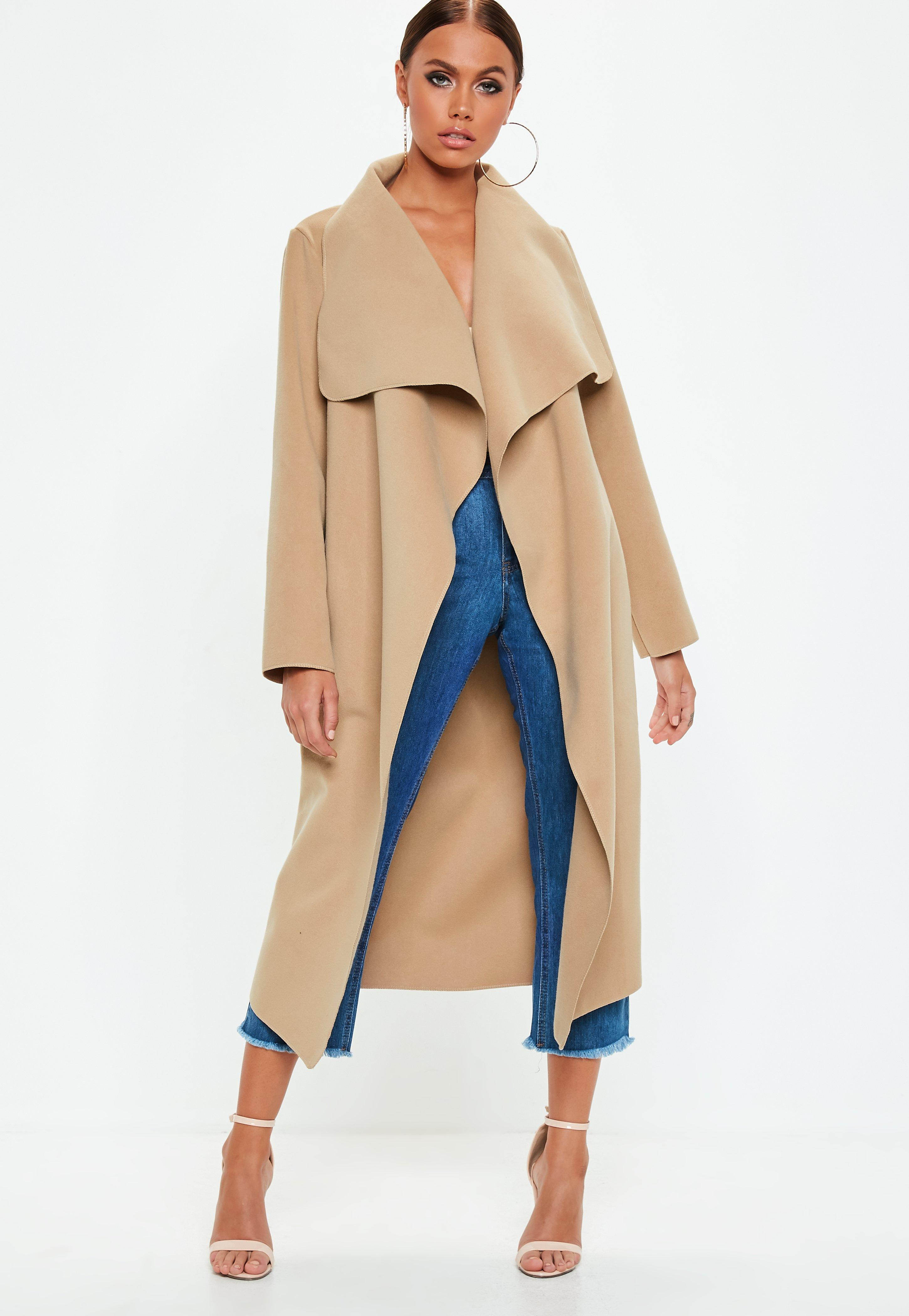 zso shipped in jacket empathetic at spandex outerwear women drapes coats zappos free drape amelia coat