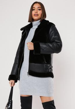 c75d72e8d4 Faux Fur Coats | Faux Fur Jackets - Missguided