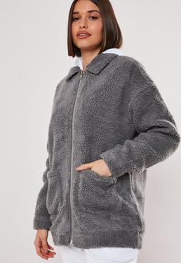 052d9827641ff Coats   Jackets   Shop Women s Coats Online - Missguided