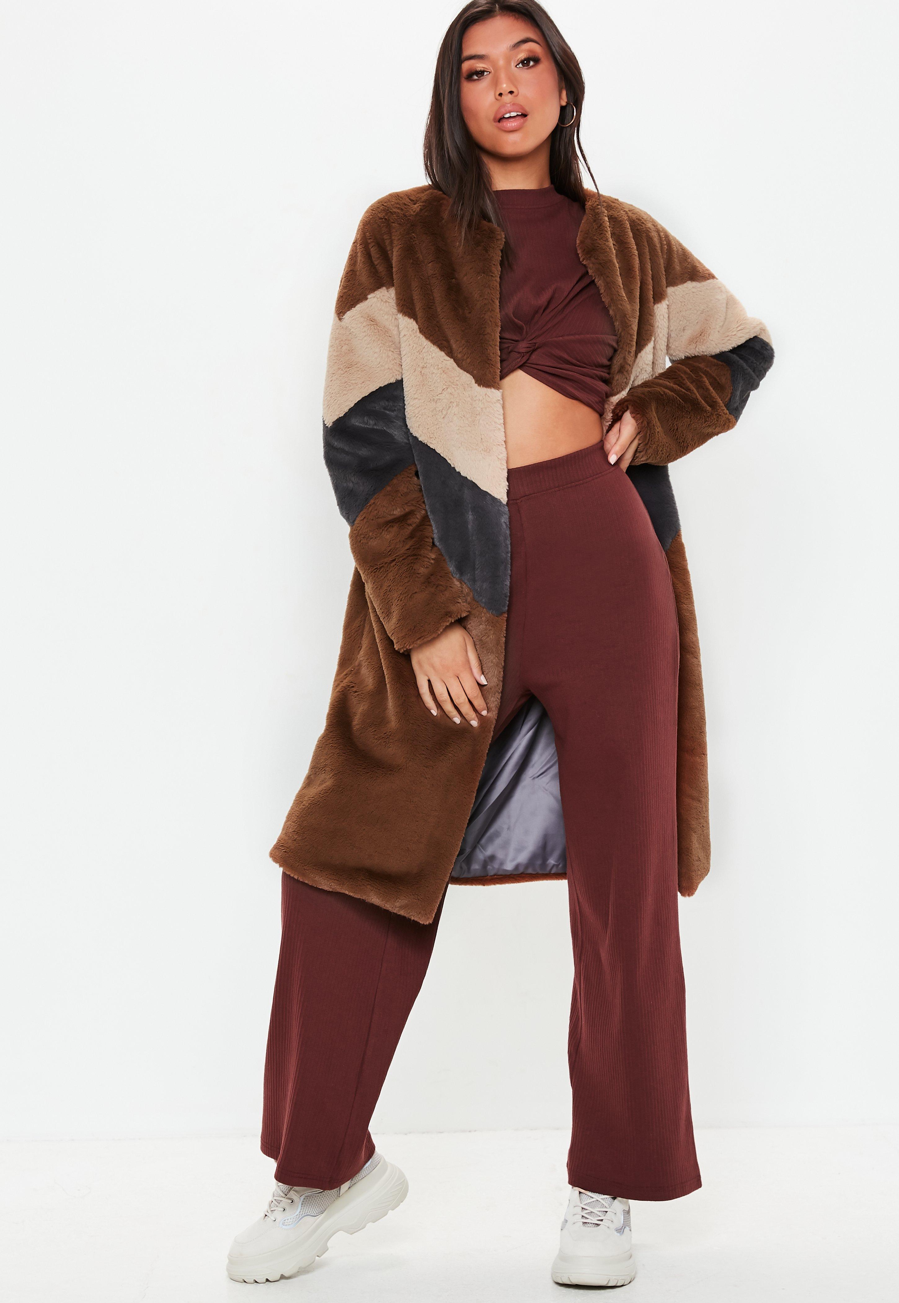 ac399f493e44 Faux Fur Coats | Faux Fur Jackets - Missguided