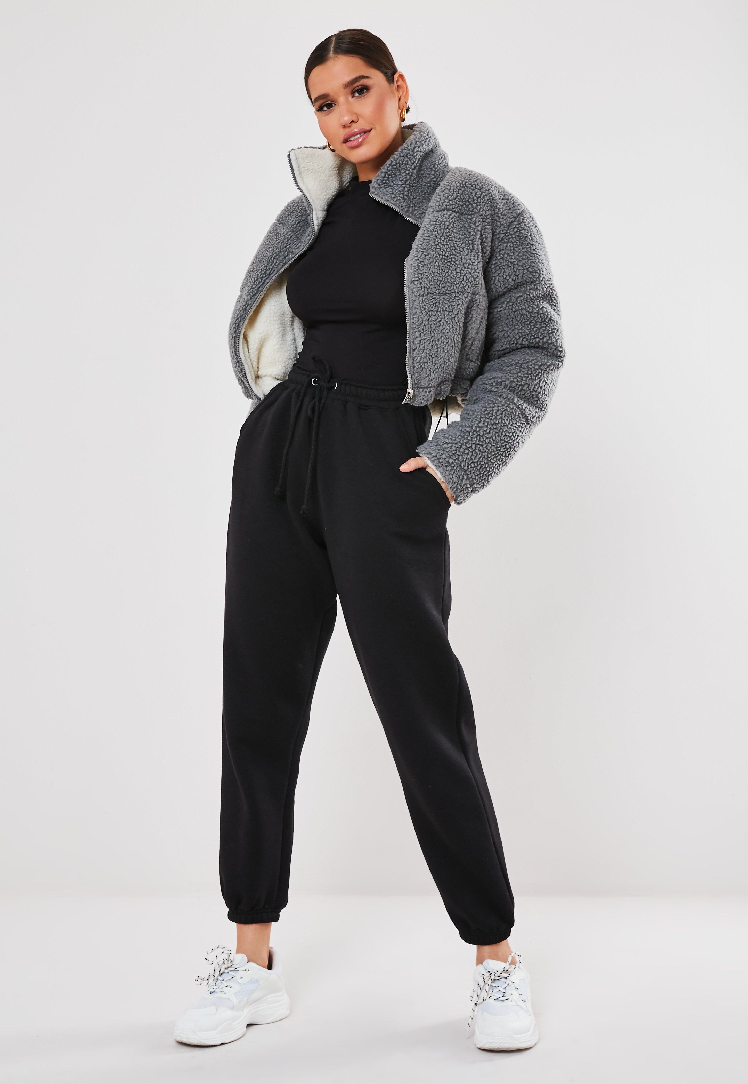 Chaquetas y abrigos de mujer - Missguided