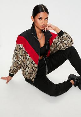 fe00f84596619 Manteau femme | Veste pour femme en ligne - Missguided
