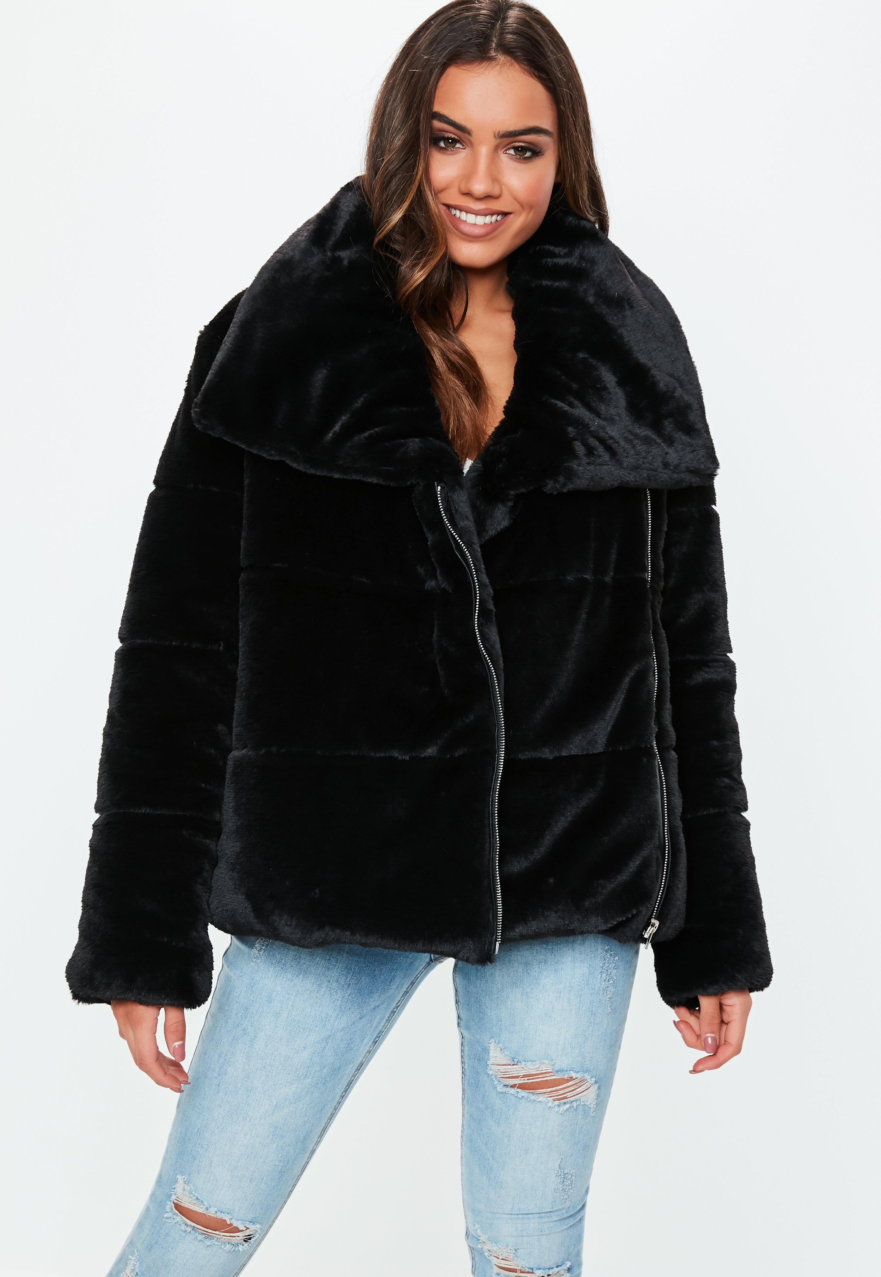 22d2068feefa Puffer Jackets | Padded, Bubble & Quilted Jackets | Missguided