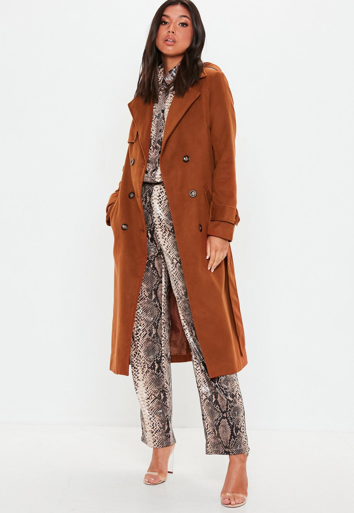 41b3b6caa The Hottest Autumn Coats On The Market Right Now – The National Student