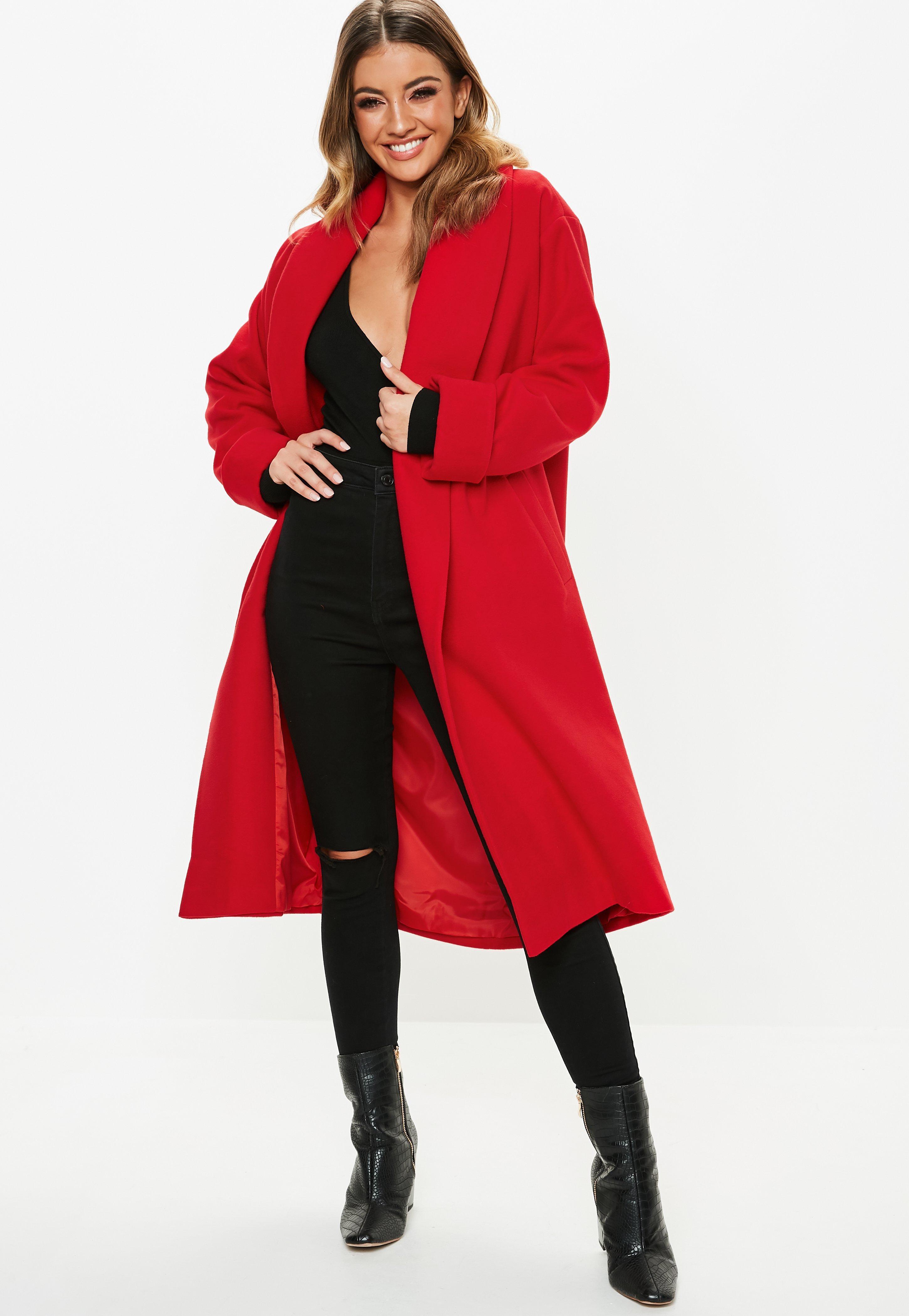 Manteau Femme Veste Pour Femme En Ligne Missguided