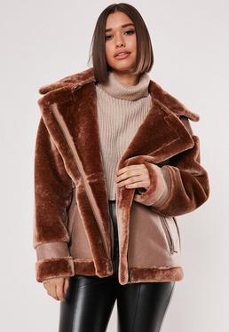 bd7d85a972 Manteau d'hiver femme - Veste d'hiver & manteau chaud