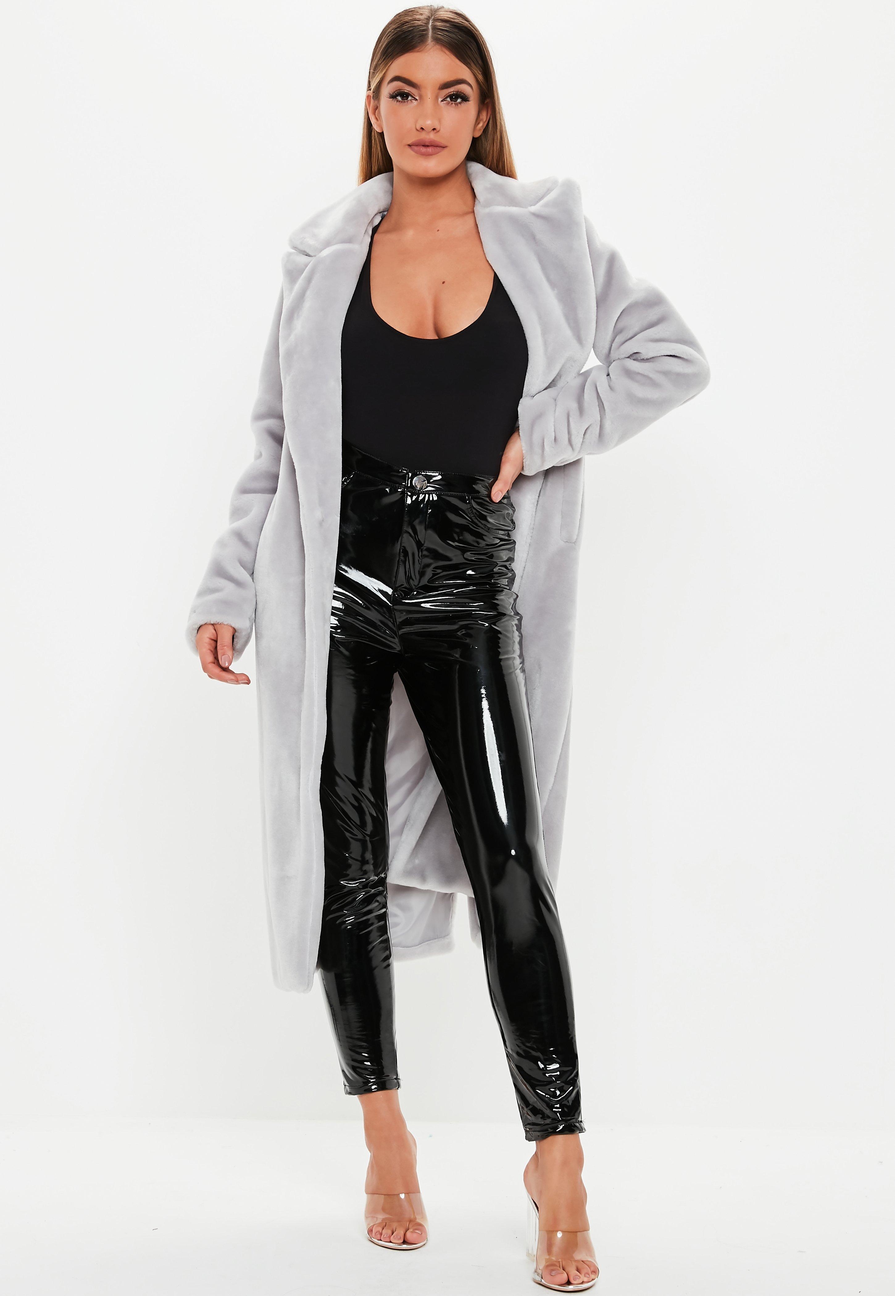 Manteau Pour Femme Ligne En Veste Missguided gqSRwYqx