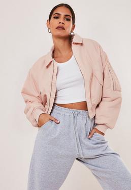 e00ad430b2c62 Coats   Jackets for Women - Missguided Australia