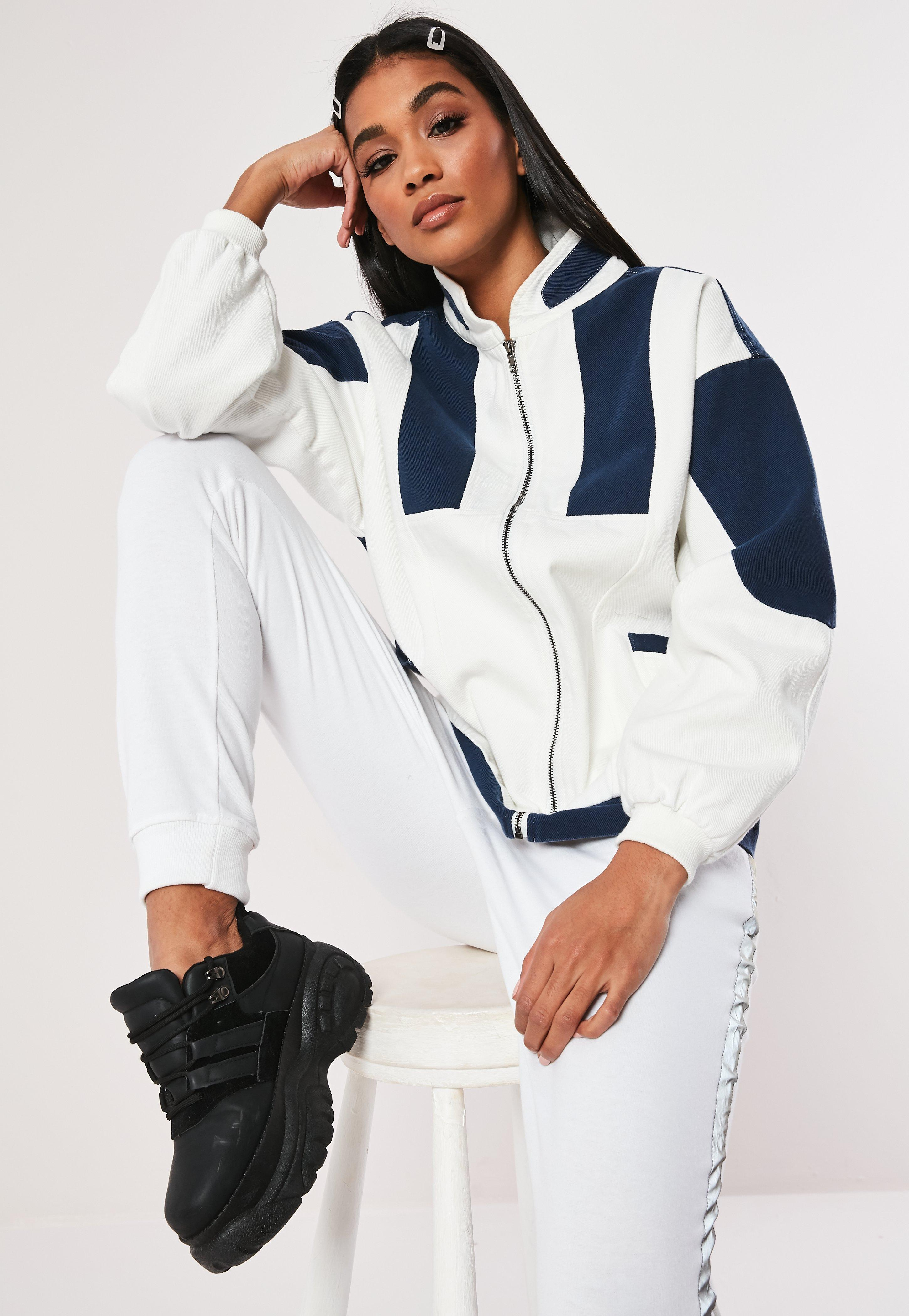 76ba2042a1 White Coats Jackets | Women's White Coats Jackets Online - Missguided
