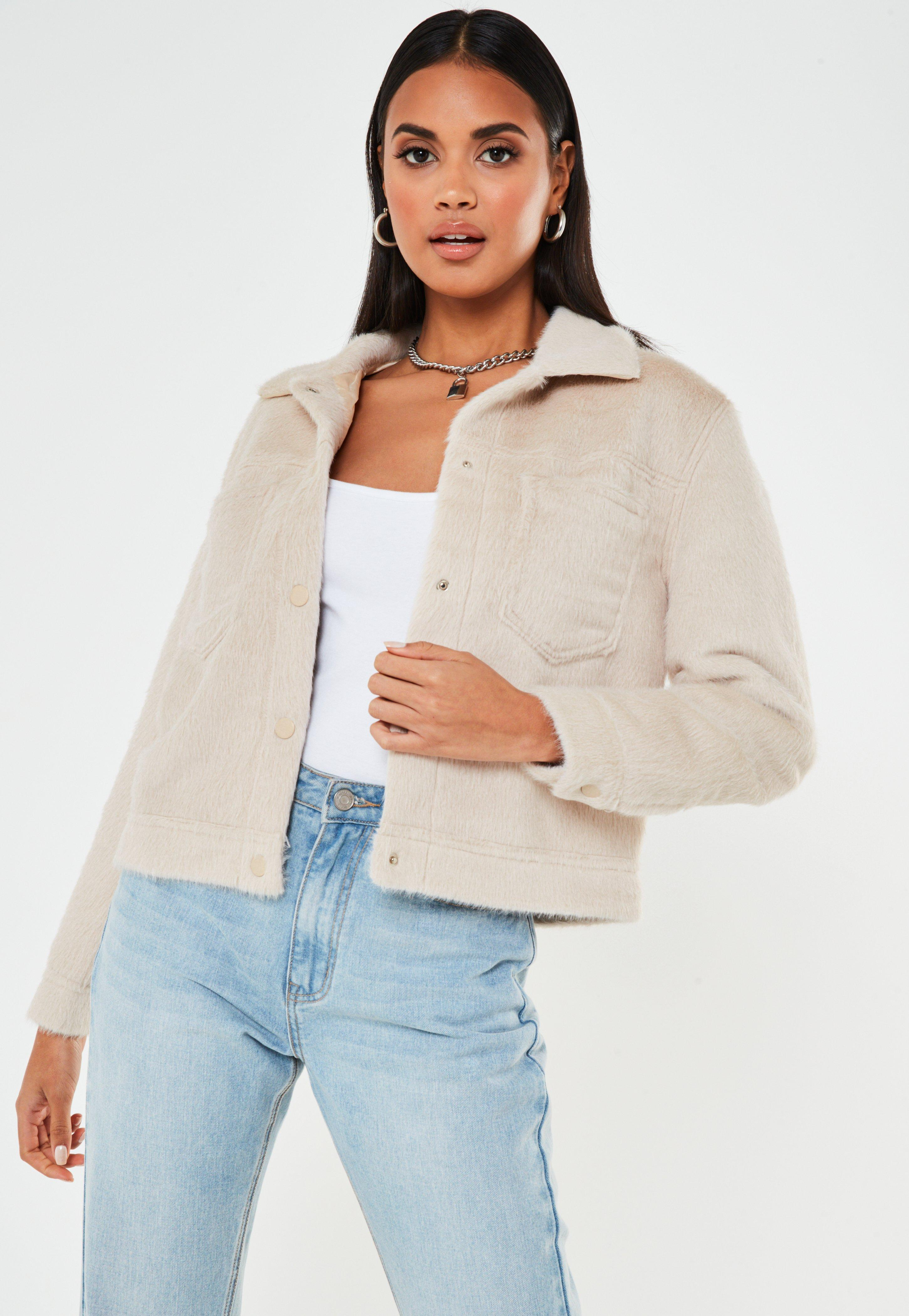 81a15b65576d1 Coats & Jackets | Women's Coats Online UK - Missguided