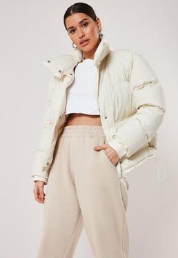 d2b19ceecde Puffer Jackets | Padded Jackets & Bubble Coats - Missguided