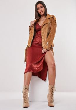 ccf4a2270f7 Coats & Jackets for Women - Missguided Australia