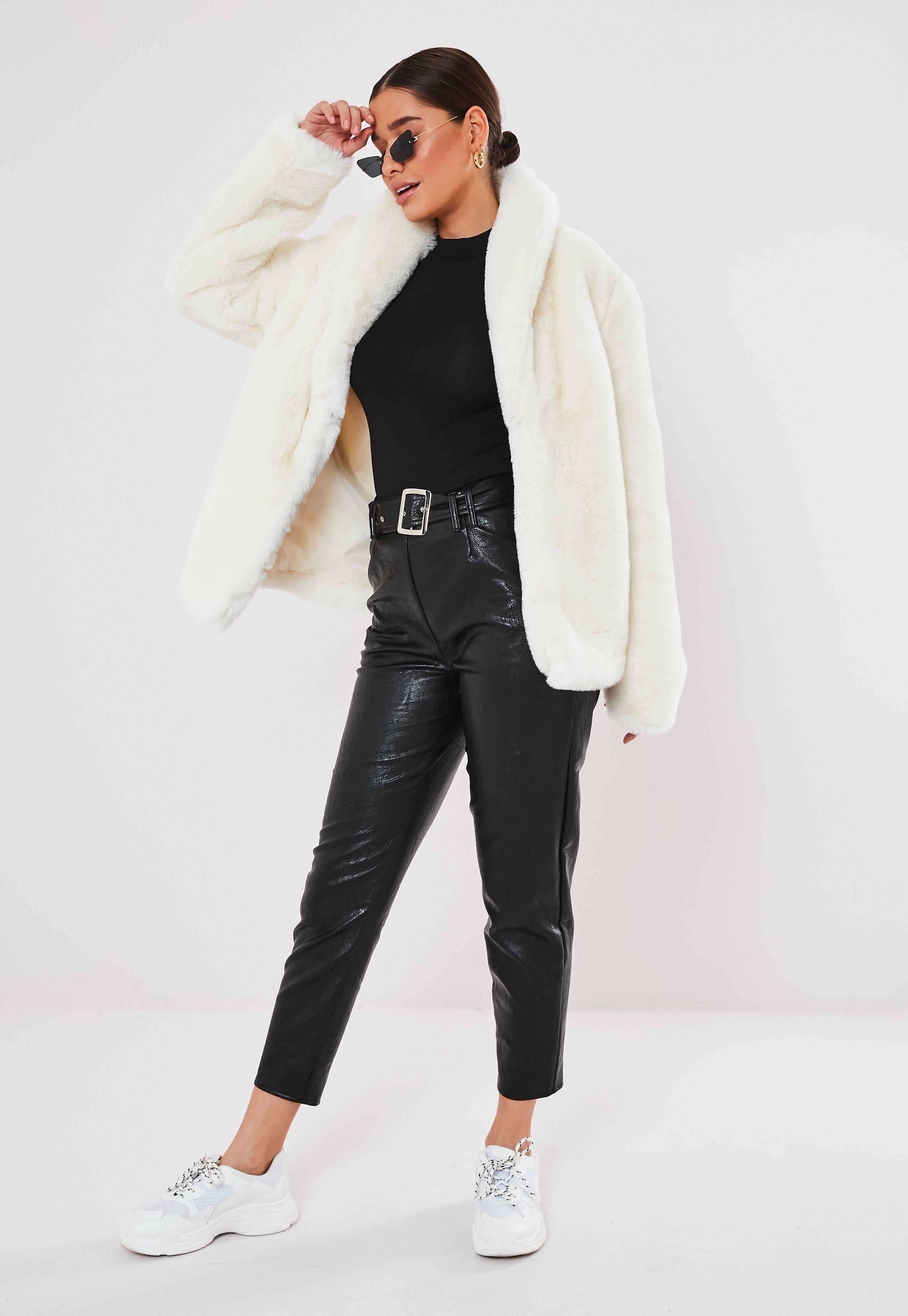 Manteau et parka femme school rag