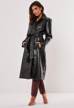 5cb6f1165 Women's Coats & Jackets Online   Missguided