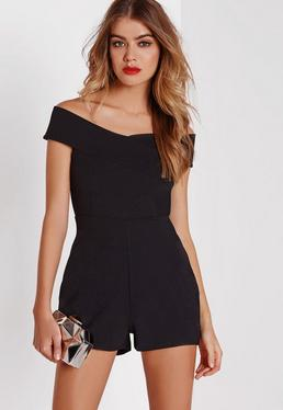 b5def7138f47 Cheap Playsuits - Sale   Discount UK - Missguided