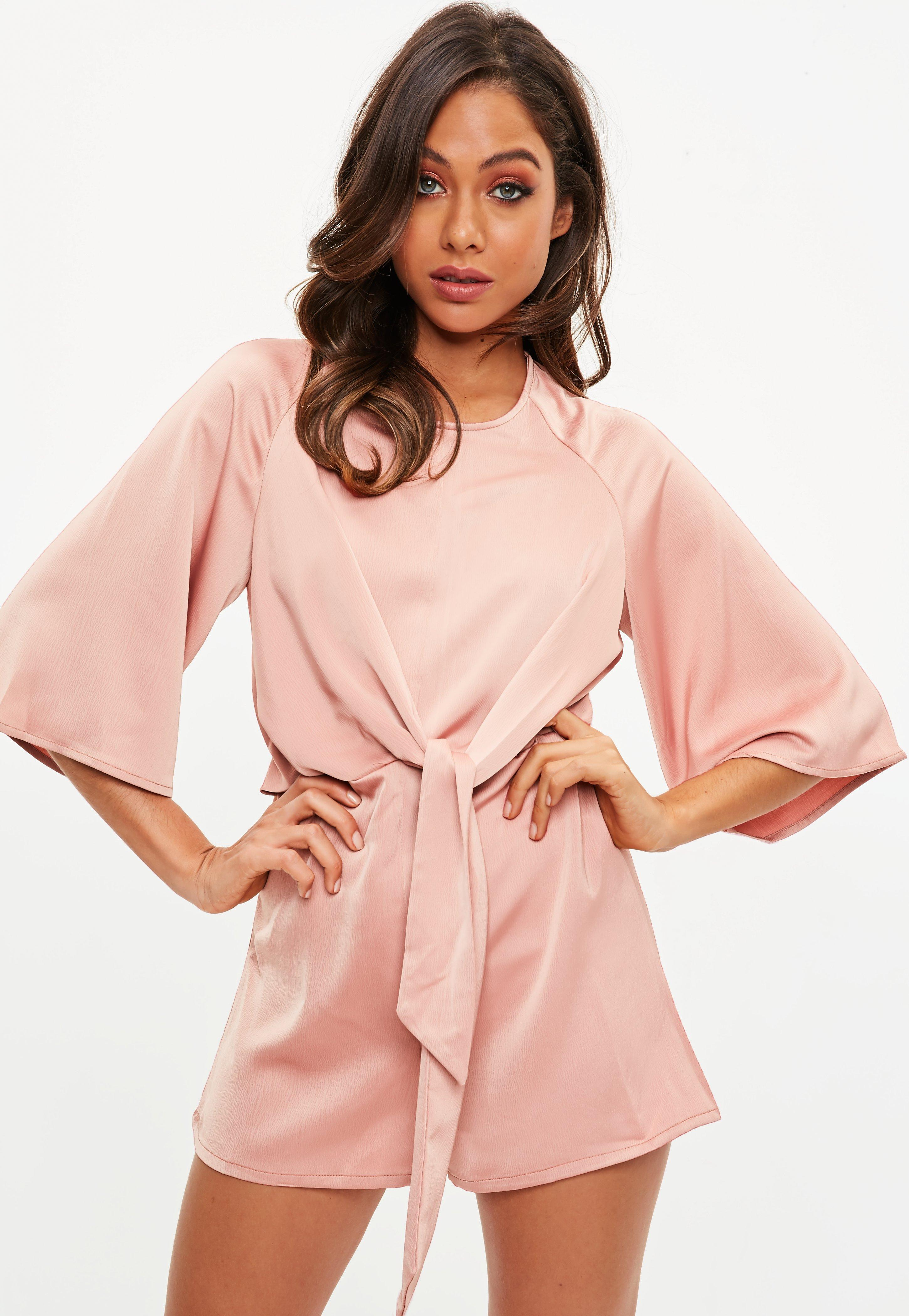 Formal Rompers - Women\'s Party Rompers Online | Missguided