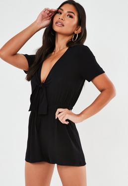 61c2d532d60a Rompers for Women - off the Shoulder Rompers 2019