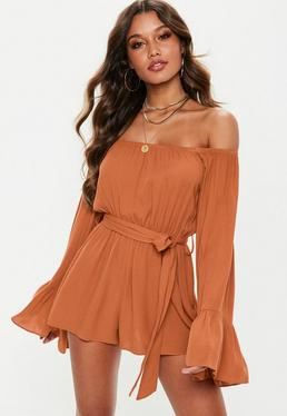 9ee0c13b854f Playsuits - Women s Playsuits Online - Missguided