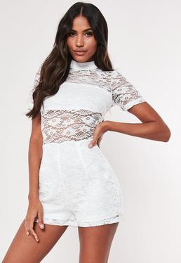5b44f377665e Playsuits - Women's Playsuits Online - Missguided