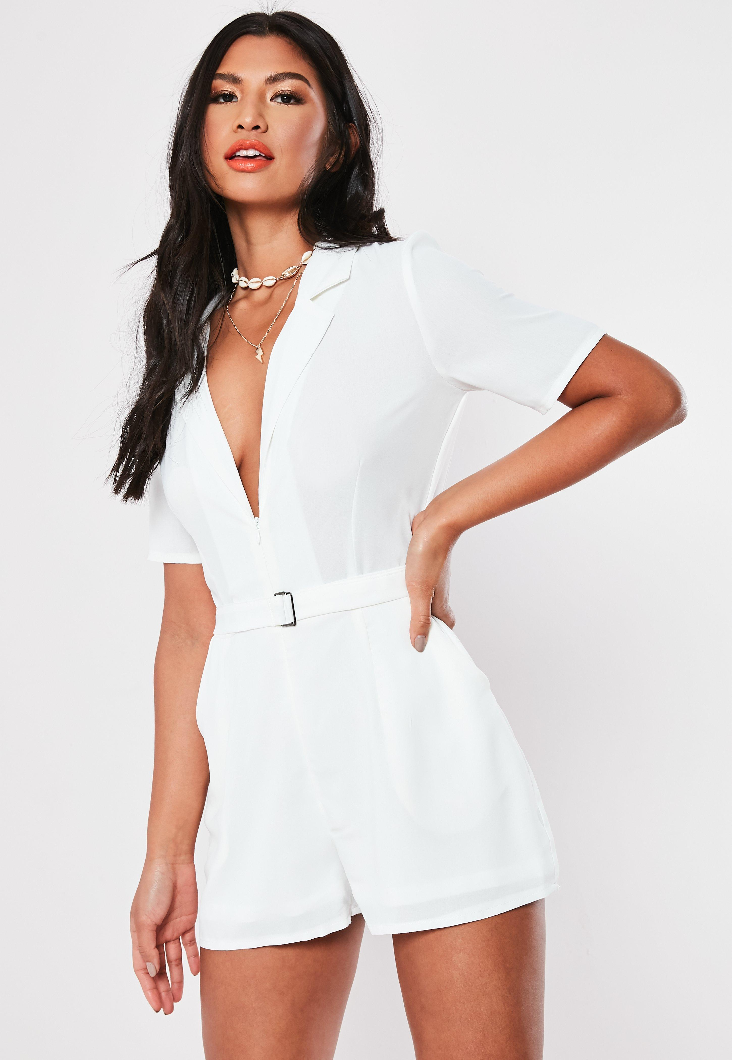 b3a8aeaa Playsuits | Women's Playsuits UK - Missguided