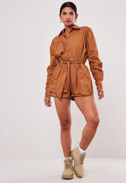 2ad2f5c2894 Playsuits - Women s Playsuits Online - Missguided