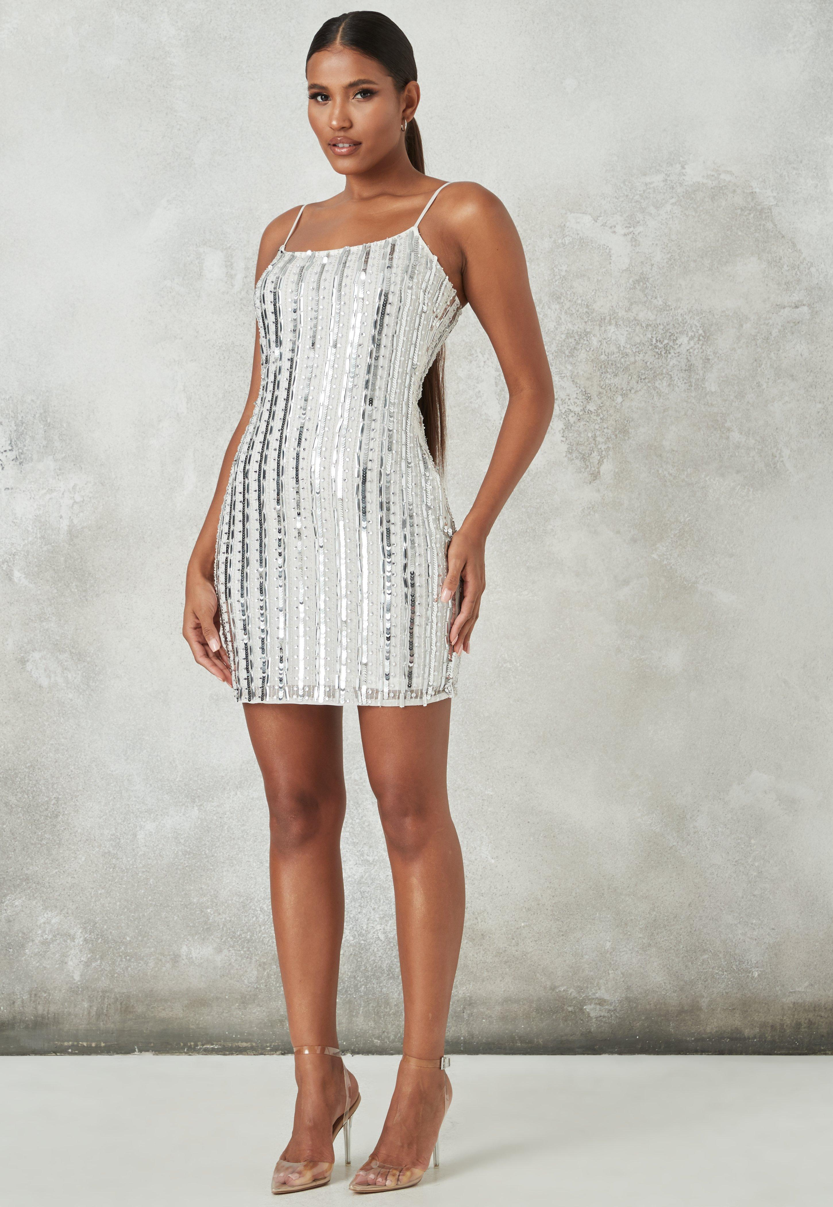 New Years Eve Dresses Nye Outfits Online Missguided