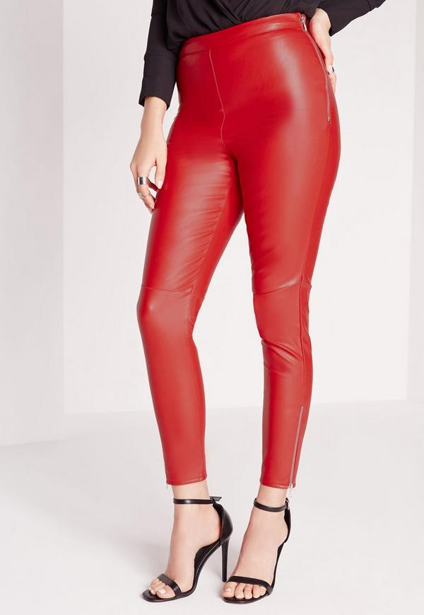 Free shipping and returns on Women's Faux Leather Pants & Leggings at dexterminduwi.ga