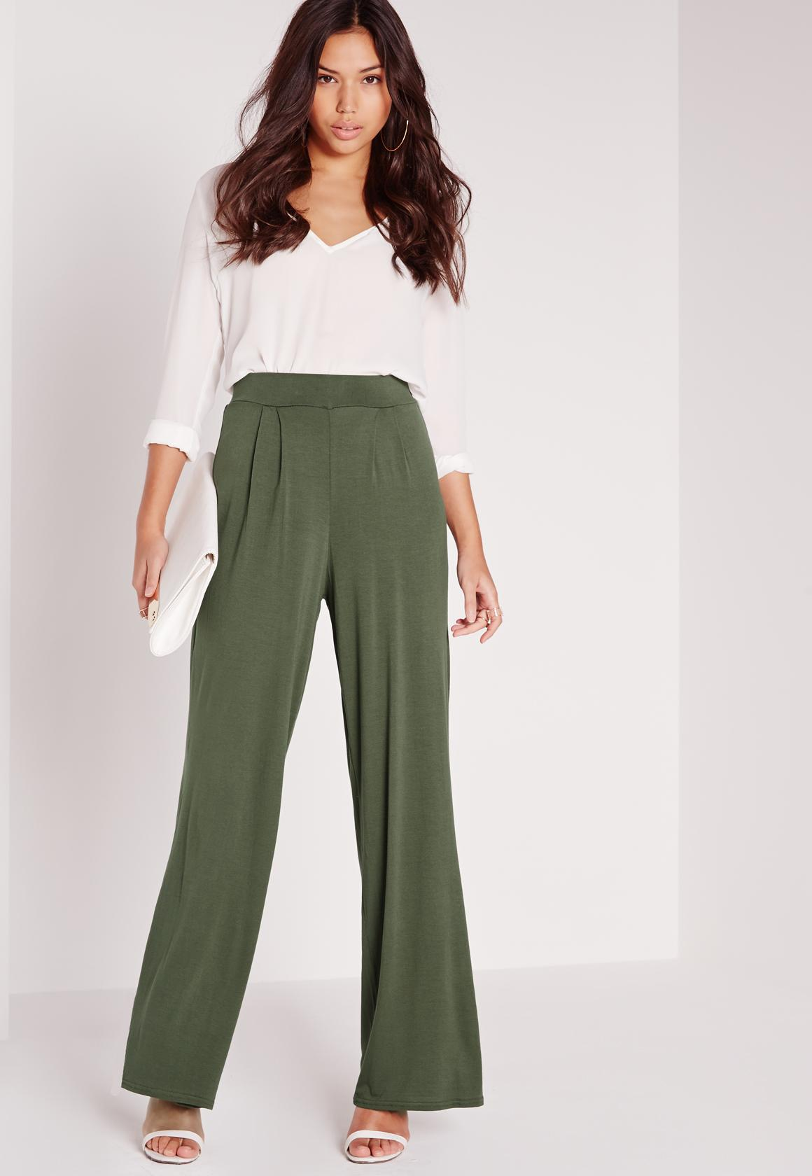 Image result for wide leg trousers