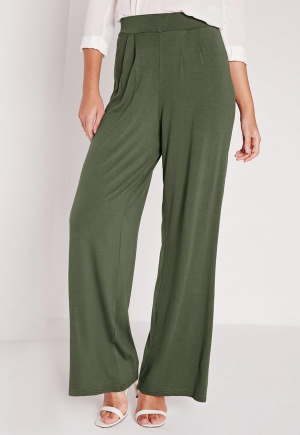 Shop khaki cotton pants at Neiman Marcus, where you will find free shipping on the latest in fashion from top designers.