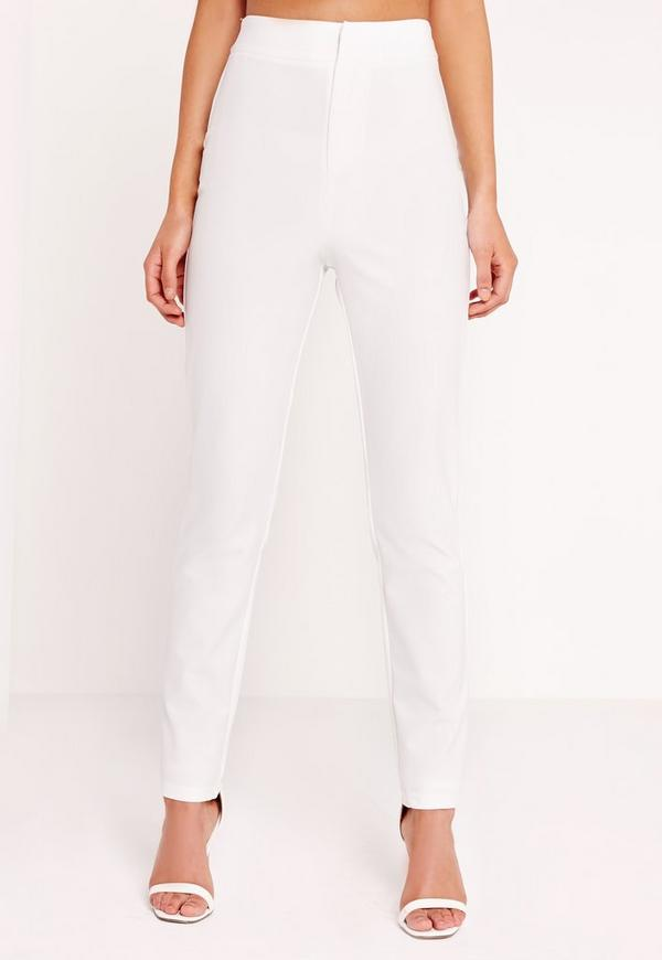 Stylish Trousers reduced by 30% and more ⇒ Shop for bargains online at HOUSE of GERRY WEBER now! High quality Fast delivery Free returns SALE.