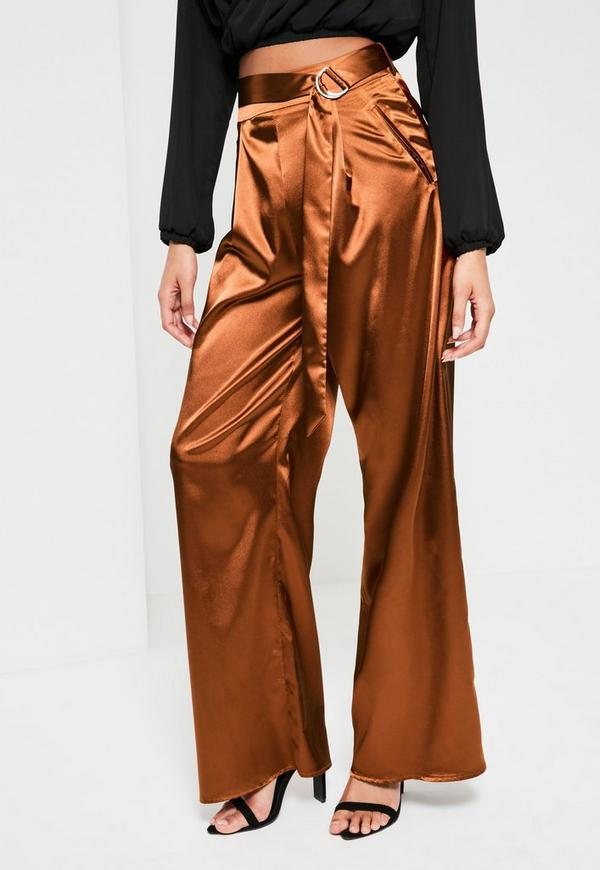 Shop our Collection of Women's Orange Wide Leg Pants at hamlergoodchain.ga for the Latest Designer Brands & Styles. FREE SHIPPING AVAILABLE!