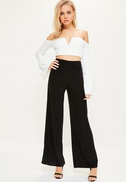 Women S Pants Shop Pants Online Missguided