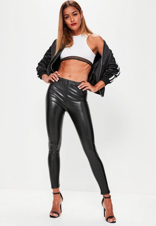 We have a large selection of leggings, ranging from wet look leggings and shiny high waisted disco pants to the simple plain leggings and Alibaba leggings. Due to their versatility and comfort, this little style has won over ladies & women in the UK and all over the world and has become a must have heresfilmz8.gaon: Unit 2, 30 Broughton Street, M8 8NN, Manchester.