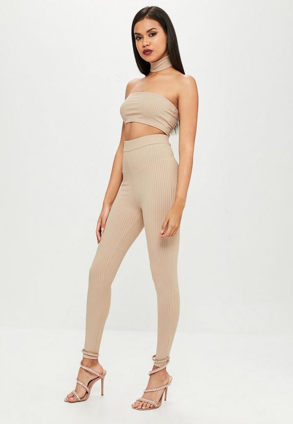 Image result for carli bybel missguided nude leggings