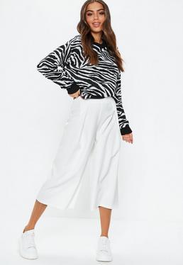 760de6ea36d8 Cheap Trousers | Women's Pants Sale - Missguided Ireland