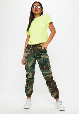 dbe15456337 Camouflage Dresses