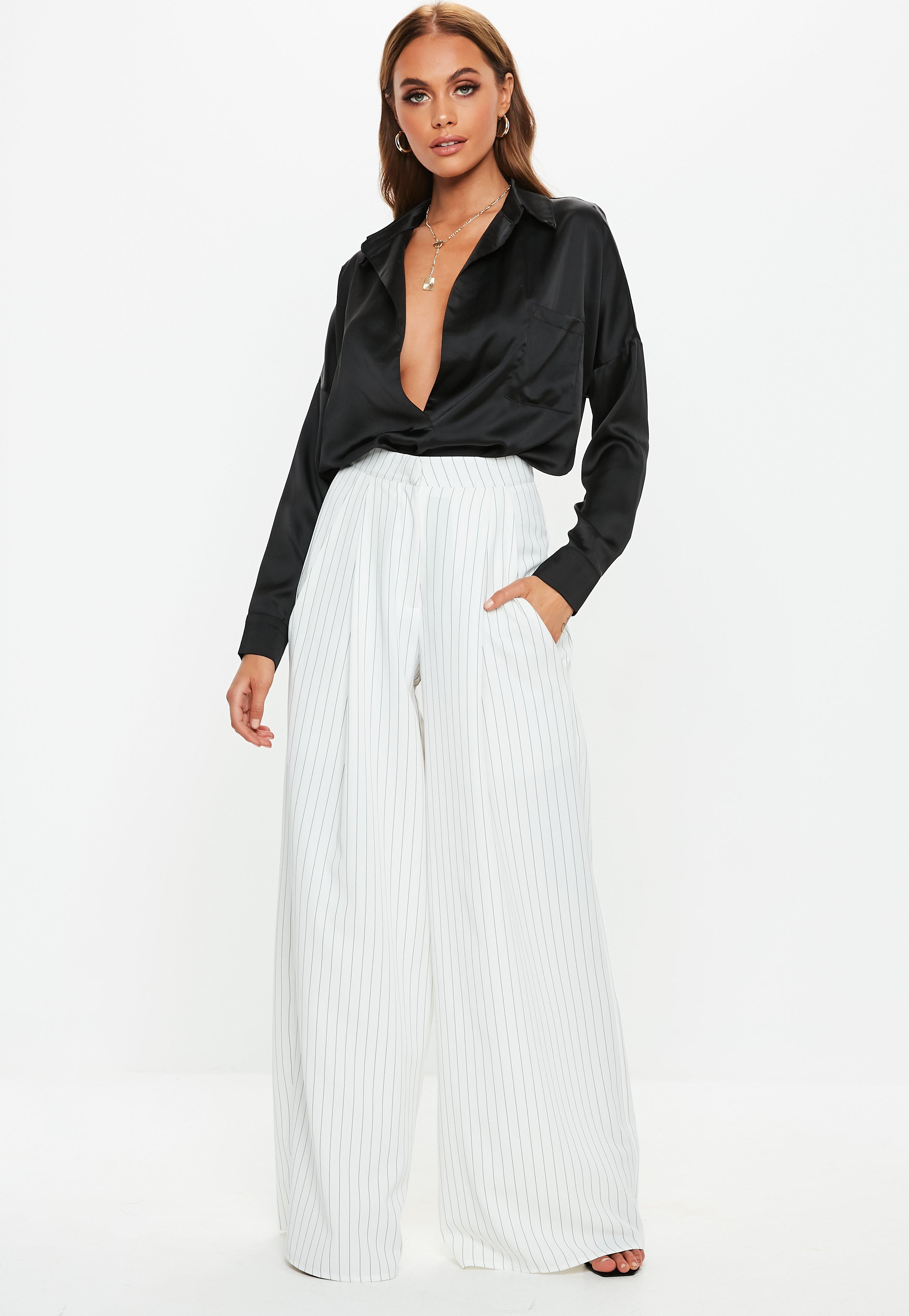 db6ee2ac4b White Trousers