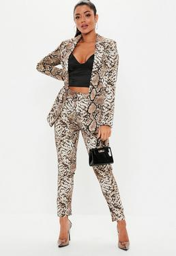 Animal Print Clothing  f26f06610