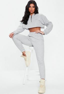 Women s Loungewear   Tracksuits Online - Missguided Ireland c7df876230d