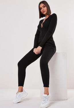 What website can you find a picture of miss sexy black trousers?